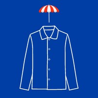 Pause ! L'équipe de La Veste de Jacques prend quelques jours de congés bien mérités du 31 juillet au 20 août. Les commandes passées pendant cette période seront expédiées à partir du 23 août.  Bel été à tous ! ⛱☀️ . . . . . . #lavestedejacques #vestedetravail #bleudetravail #workwear #workwearstyle #workwearjacket #veste #vesteworker #workerjacket #bleudechauffe #fullblue #vintage #vintageworkwear #bluejacket #outfit #outfitoftheday #ootd #fashion #fashionstyle #blue #bleu #lookhomme #menstyle #look #lookdujour #outfitinspiration #lookfemme #womenstyle #summer