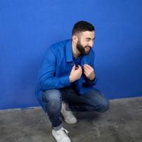 Le plus chouette des accessoires pour un look réussi ? Votre sourire ! 💙 Parce qu'au-delà du style, il y a l'attitude. Bon week-end à tous 😉  #lavestedejacques #vestedetravail #bleudetravail #workwear #workwearstyle #workwearjacket #veste #vesteworker #workerjacket #bleudechauffe #fullblue #vintage #vintageworkwear #bluejacket #outfit #outfitoftheday #ootd #fashion #fashionstyle #blue #bleu #veste #vestehomme #menworkwear #menstyle #lookhomme #casualstyle #casuallook