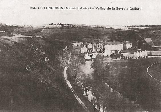 Site historique ancienne photo
